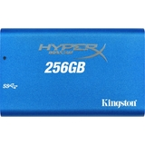 HyperX SHX100U3/256G 256 GB External Solid State Drive