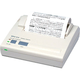 Seiko DPU414 Direct Thermal Printer - Monochrome - Plain Paper Print