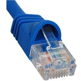 ICC ICPCSK10BL Category 6 Network Cable - 10 ft - Patch Cable - Blue