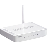 Keebox W150NR Wireless Router - IEEE 802.11n W150NR