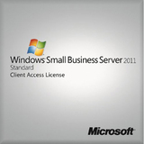Microsoft Windows Small Business Server 2011 64-bit CAL Suite - License - 5 Device CAL 6UA-03561