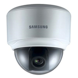 Samsung SND-5080 Network Camera - Color, Monochrome SND-5080