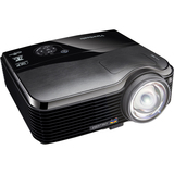 Viewsonic PJD7383 DLP Projector - Black