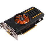ZOTAC ZT-40406-10P GeForce GTX 460 Graphics Card - PCI Express 2.0 x16 - 2 GB GDDR5 SDRAM