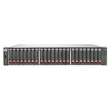HP StorageWorks P2000 SAN Hard Drive Array - 12 x HDD Installed - 7.20 TB Installed HDD Capacity