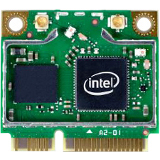 Intel Centrino 6205 IEEE 802.11n - Wi-Fi Adapter for Computer 62205AN.HMWWB