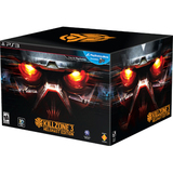 Sony Killzone 3 Helghast Edition