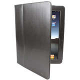 Adesso Designer ACS-100FG Carrying Case for iPad - Gray