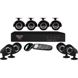 Night Owl NONB-88500 Video Surveillance System