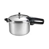 WearEver Mirro 92180A Pressure Cooker