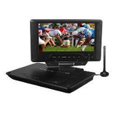 Envizen digital ED8860A Portable DVD Player