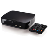 Iomega ScreenPlay 35039 Network Audio/Video Player - 1 TB HDD - Wi-Fi - Black 35039
