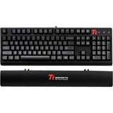 Tt eSPORTS KB-MEG005US Keyboard - Wired