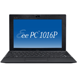 ASUS Eee PC 1016PT-BU27-BK 10.1' LED Netbook - Atom N455 1.66 GHz - Black