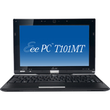 ASUS Eee PC T101MT-EU27-BK 10.1 LED Net-tablet PC - Atom N455 1.66 GHz - Black