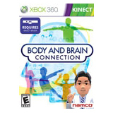 Namco Body and Brain Connection