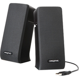 Creative A40 2.0 Speaker System - 1.6 W RMS 51MF1640AA002