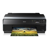 Epson Stylus Office R3000 Inkjet Printer - Color - 5760 x 1440 dpi Print - CD/DVD Print - Desktop C11CA86201
