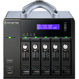 MD3300103 - Ciphertex CX-5000NAS Network Storage Server