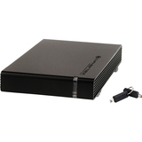 Ciphertex CX-2500E 500 GB External Hard Drive