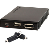 Ciphertex CX-2500SSD 80 GB External Solid State Drive