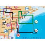 Navionics Platinum Plus CF/674P+ Marine Map