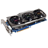 GIGA-BYTE GV-R687OC-1GD Radeon HD 6870 Graphics Card - 915 MHz Core - 1 GB GDDR5 SDRAM - PCI Express 2.1 x16