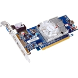 GIGA-BYTE GV-R545D2-512D Radeon HD 5450 Graphics Card - 650 MHz Core - 512 MB DDR2 SDRAM - PCI Express 2.1