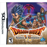Nintendo Dragon Quest VI: Realms of Revelation - 1 User