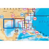 Navionics Platinum Plus Chesapeake Bay Marine Map
