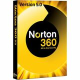Norton 360 v.5.0 Small Office Pack - 10 User