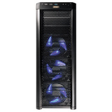 Antec Twelve Hundred V3 System Cabinet - Full-tower - Black - Steel