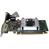 Jaton VIDEO-PX8400GS-EHX GeForce 8400 GS Graphics Card - 1 GB DDR3 SDRAM - PCI Express 2.0 x16Low-profile