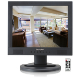 "SecurityMan SM-1580 15"" LCD Monitor - SM1580"
