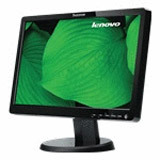 Lenovo D185 18.5&quot; LCD Monitor - 16:9 - 5 ms 6207HB1