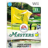 EA Tiger Woods PGA TOUR 12: The Masters