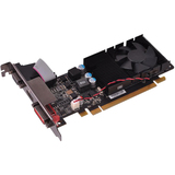 XFX HD-467X-ZNL2 Radeon HD 4670 Graphics Card - 650 MHz Core - 1 GB DDR2 SDRAM - PCI Express 2.0 x16Low-profile