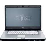 Fujitsu LIFEBOOK E780 15.6' LED Notebook - Core i5 i5-460M 2.53 GHz