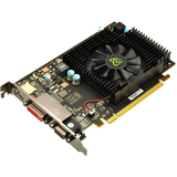 XFX HD-465X-ZNF2 Radeon HD 4650 Graphics Card - 600 MHz Core - 1 GB DDR2 SDRAM - PCI Express 2.0 x16
