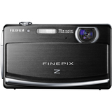 Fujifilm FinePix Z90 14.2 Megapixel Compact Camera - 5 mm-25 mm - Black