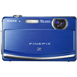 Fujifilm FinePix Z90 14.2 Megapixel Compact Camera - 5 mm-25 mm - Blue