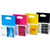 Primera 53606 Ink Cartridge - Black, Cyan, Yellow, Magenta - 53606