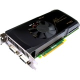 PNY VCGGTX560TXPB GeForce GTX 560 Ti Graphics Card - 822 MHz Core - 1 GB GDDR5 SDRAM - PCI Express 2.0 x16