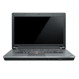 Lenovo ThinkPad Edge 15 0301JAU 15.6' LED Notebook - Core i3 i3-390M 2.66GHz - Matte Black