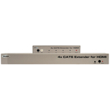 Gefen EXT-HDMI1.3-CAT6-4X Video Extender/Console