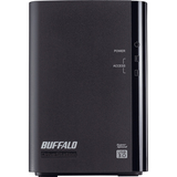 Buffalo DriveStation Duo HD-WL4TU3R1 DAS Hard Drive Array