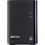 Buffalo DriveStation Duo HD-WL6TU3R1 DAS Array - 2 x HDD Installed - 6 TB Installed HDD Capacity HD-WL6TU3R1