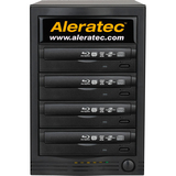 Aleratec 260165 1:4 LightScribe BD/DVD/CD Duplicator 260165