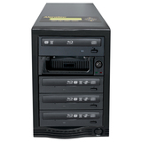 Aleratec 260201 1:3 LightScribe BD/DVD/CD Duplicator 260201