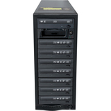 Aleratec 260202 1:7 LightScribe BD/DVD/CD Duplicator 260202